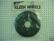 Porsche 924S New Kleen Brand Wheel Dust Shields