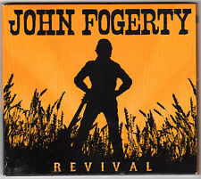 Fogerty, John (CCR) - Revival