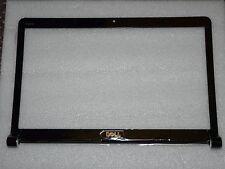"""NEW GENUINE DELL STUDIO 1745 1747 1749 17.3"""" TRIM FRONT LCD BEZEL FTKC8 0FTKC8"""