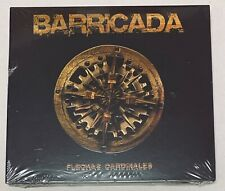 Barricada – Flechas Cardinales - CD Hard Rock