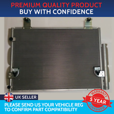 CONDENSER AIR CON RADIATOR TO FIT TOYOTA HILUX 2004 TO 2015 2.5 D-4D 3.0 D-4D