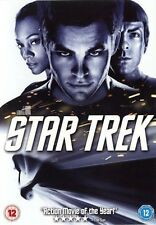 Star Trek DVD Ships From Aus Zz4 Bo21