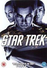 Star Trek DVD Ships From Aus Zz4 Bo21