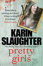 **NEW PB** Pretty Girls: A Novel by Karin Slaughter (Paperback, 2016)