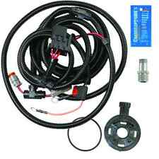 BD DIESEL Flow-MaX Fuel Heater Kit - 12v 320W - FASS WSP  # 1050348