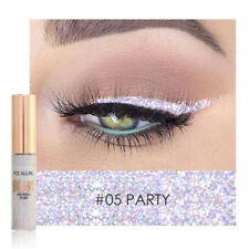 Long Lasting Metalic Sparkling Glitter Liquid Eyeliner Party Wedding Makeup 5#