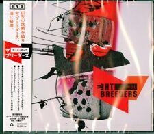 BREEDERS-ALL NERVE-JAPAN CD BONUS TRACK E78