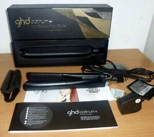 GHD Platinum+ Professional Styler Hair Straightener - Faulty - Read Description