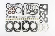 Cometic Street Pro 02-05 Subaru WRX EJ205 DOHC 93mm Bore Complete Gasket Kit