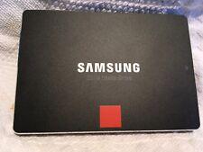 "Samsung 840 SSD 120gb 2.5"" SATA III MZ-7TD120 Solid State Hard Drive"