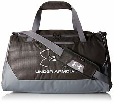 Under Armour Hustle-R Small Duffel Bag