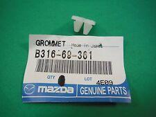 Miatamecca Door Arm Rest Screw Grommet Fits 90-97 Mazda Miata MX5 B31669361 OEM