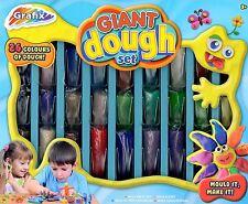 26 Colores de Playdoh PASTA MOLDEAR Set Manualidades Modelado Doh Suave Arcilla