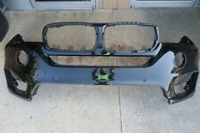 2014 2015 2016 BMW X5 F15 FRONT BUMPER COVER OEM 5111 7294480