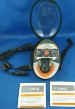Timex Data Recorder Activity Fitness Trainer workout Monitor tracker *New*