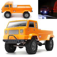 RGT 1/10 Rc Racing Car Electric 4wd Off Road Rock Monster Truck Crawler Climbing