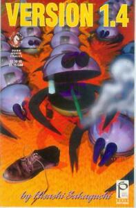 Version # 1.4 (Hisashi Sakaguchi) (USA, 1993)