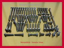 YAMAHA VMX1200 / V-MAX / VMAX - Edelstahlschrauben Motorschrauben V2A Schrauben