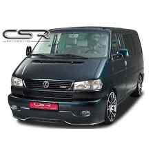 LEVRE DE PARECHOC X-LINE CSR VW T4 TRANSPORTER MULTIVAN 9/1995-3/2003 NEZ LONG