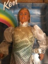 Barbie Rainbow Prince Ken Doll 26359 in Sealed Box 1999 Mattel new NIB