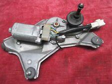 Toyota Prius 2 NHW20 Wischermotor hinten 85130-47010 2596000351 Heckwischermotor