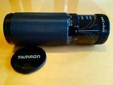 EXC+++ Tamron SP 23A 60-300mm F/3.8-5.4 MC Adaptall-2 Lens