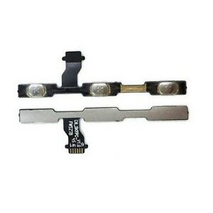 For Xiaomi Redmi Note 4X Power Flex Cable Volume Buttons Side Button Replacement