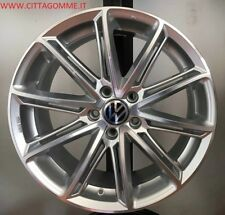 "Cerchi in lega Volkswagen Golf 5 6 7 GT Passat Scirocco da 18"" Nuovi GTD Offerta"