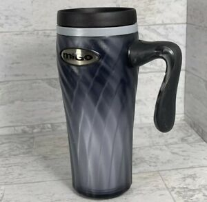 Migo By Aladdin Commuter Tumbler Handled Mug 16oz w/sip Lid
