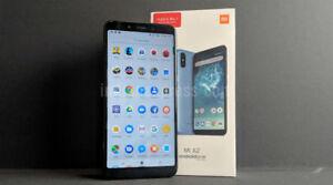 Xiaomi Mi A2 Dual SIM (Unlocked) - 64GB - Black