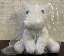 JRA Sodashi Regular Size Plush Horse Racing Idol Horse Japan White horse Hanshin