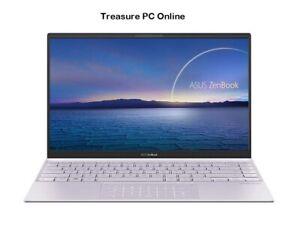 """Asus Zenbook 14 UX425JA-BM002R Intel i5 1035G1 8GB RAM 512GB SSD 14"""" Win10Pro"""