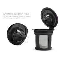 Reusable Refillable K-Cup Coffee Filter Capsule For Keurig K45 K65 K75 K10
