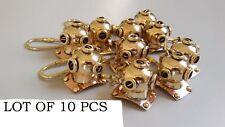 NAUTICAL LOT OF 10 PCS HELMET KEY CHAIN RING MARINE ROYAL GIFT HANDMADE