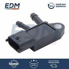 DPF Exhaust Pressure Sensor for Astra Combo X12 Vectra Zafira 55200301 93185556