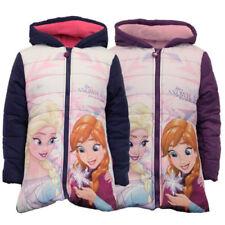 Abbigliamento con cappucci marca Disney per bambine dai 2 ai 16 anni
