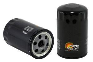 Engine Oil Filter Parts Master 61393