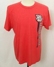 NEW Lehigh Valley IronPigs 108 Stitches Minor League Baseball SS Shirt Men's L