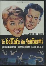 La ballata dei fantasmi (1960) DVD