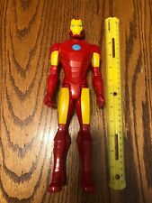 "2014 Hasbro Marvel Iron Man Figurine 11.5"""