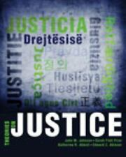 Theories on Justice, ABLESER  EDWARD, ABBOTT  KATHERINE, FLETT PRIOR  SARAH, JOH