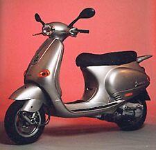 BEST VESPA ET4 Scooter 150cc SERVICE Repair MANUAL & Parts Manuals + BONUS CD