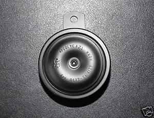 KAWASAKI 900 Z1 Z900 A4 Z1000 H2 - Klaxon noir - 7618022