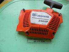 HUSQVARNA 346 DEMO SAW STARTER   -----  BOX1970E