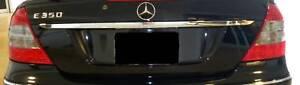 Mercedes-Benz E-Class W211 Genuine Tail Lights,Light Pair E350 E550 E63 AMG NEW