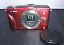 Panasonic LUMIX 14mm / F 2.5 DMC-GF2 Body Only