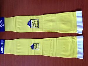 Tinkoff Saxo Racing Compressport Full Leg Recovery for Health, Fitness & Sports
