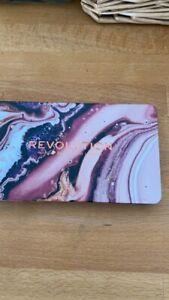 Revolution London Lidschatten-Palette Forever Flawless Make-up Palette