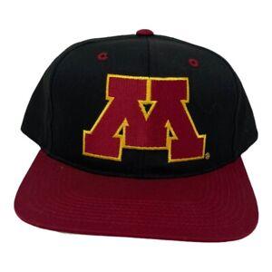 Vintage Minnesota Gophers Sports Specialties Trucker Hat~Snapback Never Worn