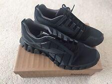 Reebok ZigWild TR2 Men's Running Shoes Black Size 11 New